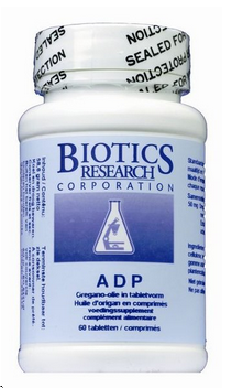 ADP - Biotics Research